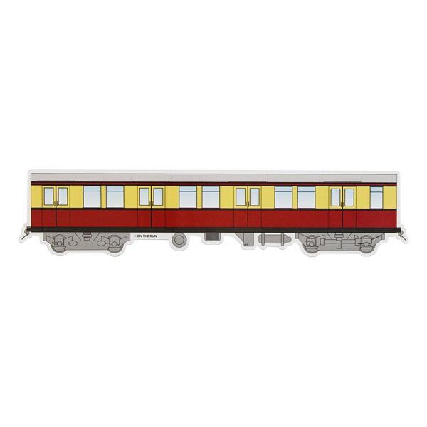 "OTR Magnet ""Berlin S-Bahn"" Big (50x11,1cm)"