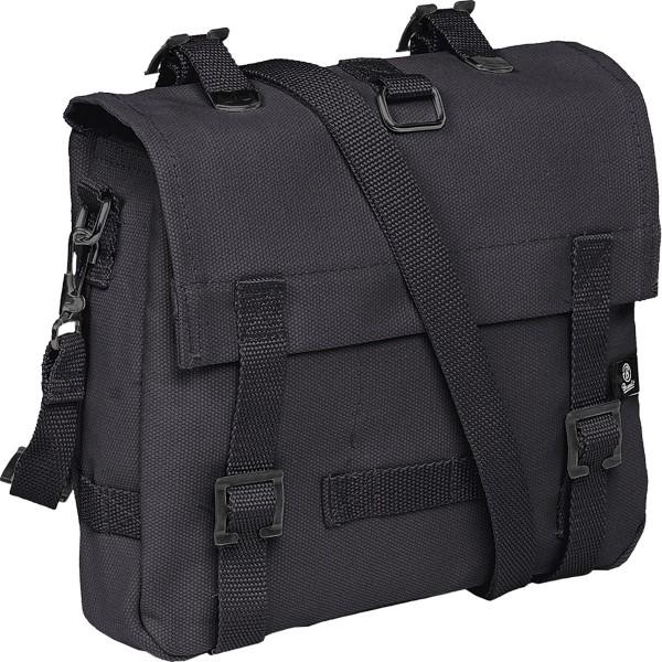 "Brandit ""Combat Bag Small"" Black"