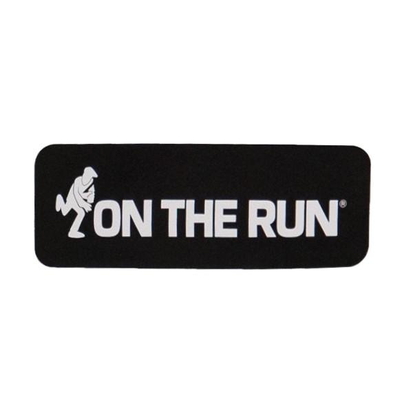 "OTR Magnet ""On The Run Logo"" Medium (16,5x5,5cm)"