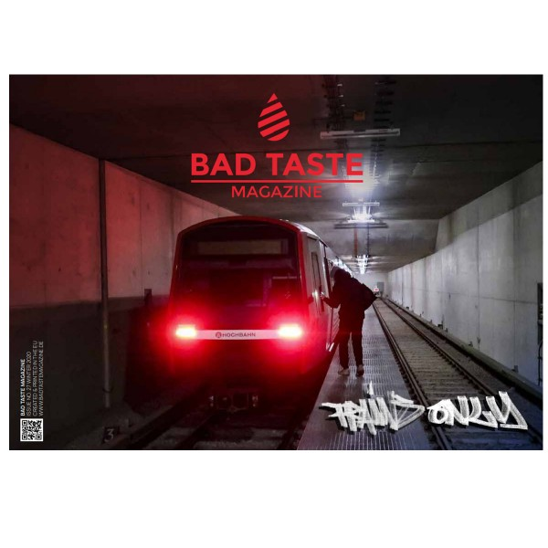 "Magazin ""Bad Taste #27"""