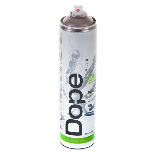 "Dope ""Action Paint - Gold"" (600ml)"