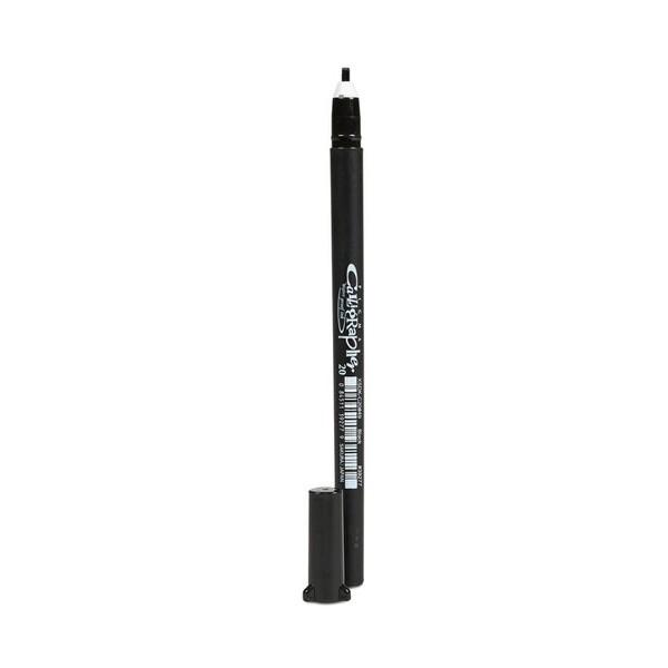 """Sakura """"Pigma Calligrapher Pen 10"""" (1mm) - Black"""