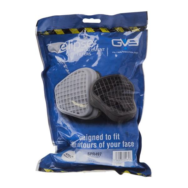 """GVS """"Elipse A2P3 Mask"""""""