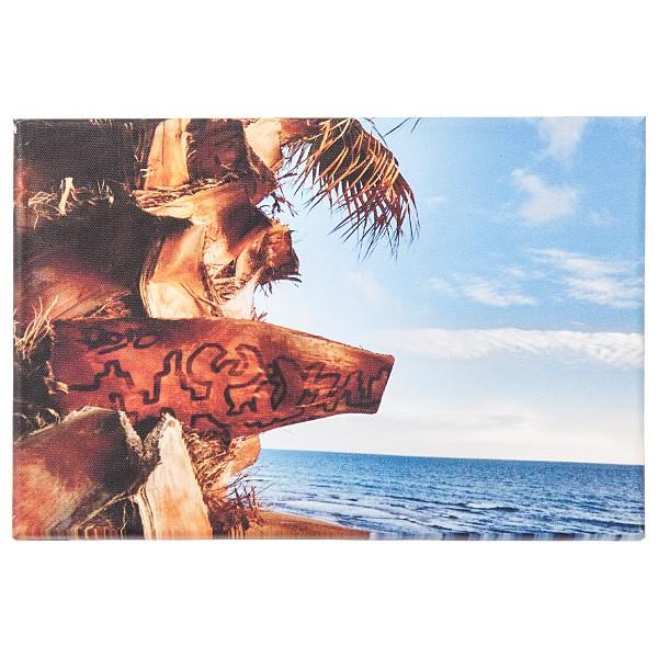 """""""Tik - Beach (Original Fotoprint)"""" 20x30cm"""