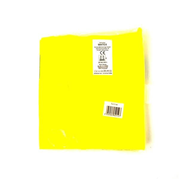 "Loop ""Warnschutzweste"" Yellow"