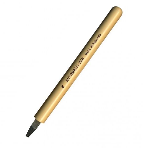 "Automatic Pen ""Calligraphy Pen Nr.2"" 3,18mm"