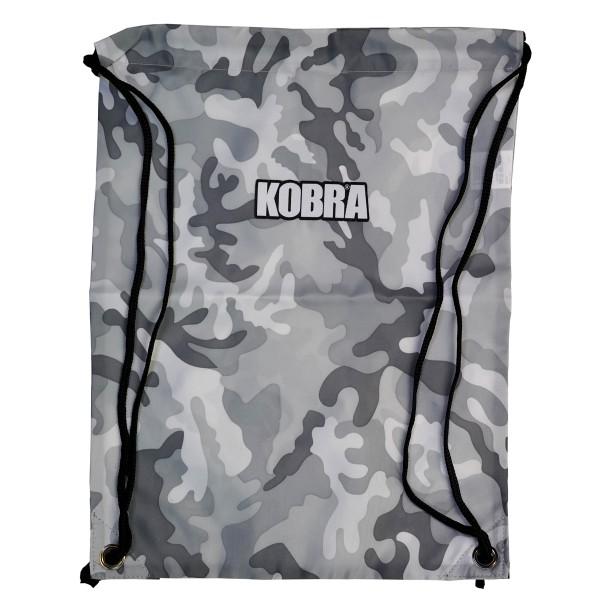 """Kobra Gymbag """"Classic"""" - Artic Camo"""