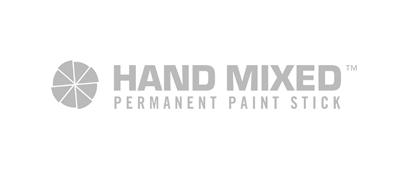 Hand Mixed