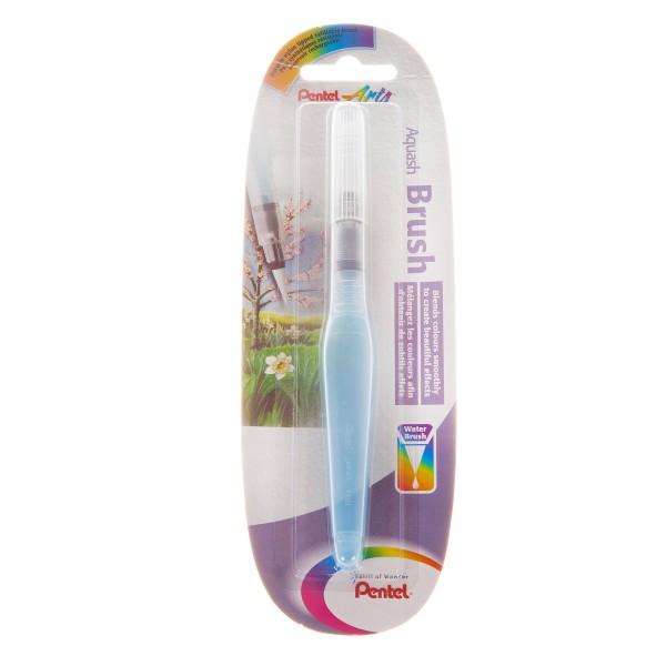 """Pentel Arts """"XFRH/1-M Aquash Brush"""" - Medium"""