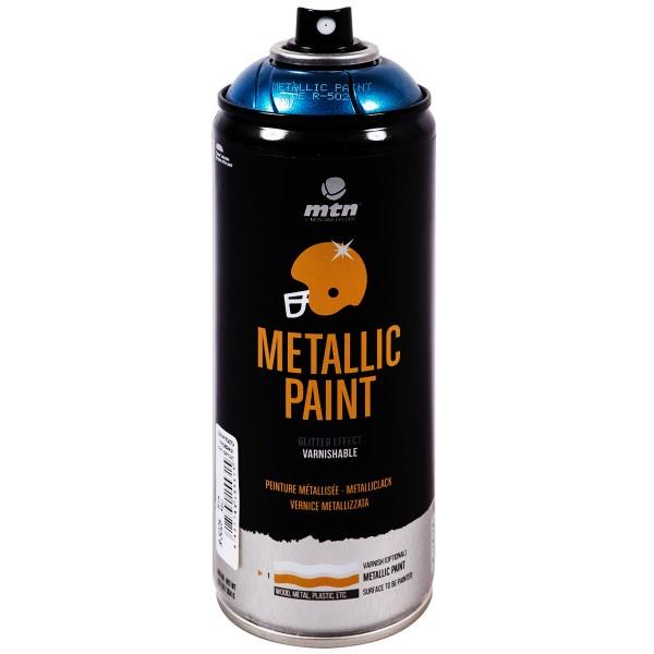 """MTN Pro """"Metallic Paint"""" (400ml)"""