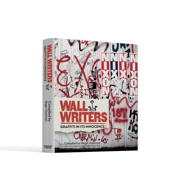 "Buch ""Wall Writers - Graffiti in its Innocence"""