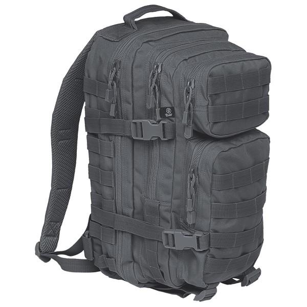 """Brandit """"US Cooper Backpack Medium"""" Anthrazit"""