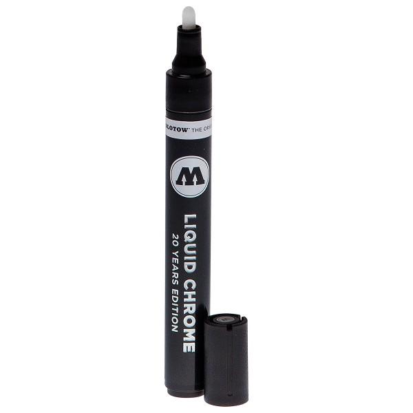 "Molotow ""Liquid Chrome"" Marker (4mm)"