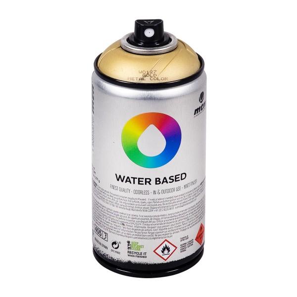 "MTN ""Water Based - Metallic"" (300ml)"