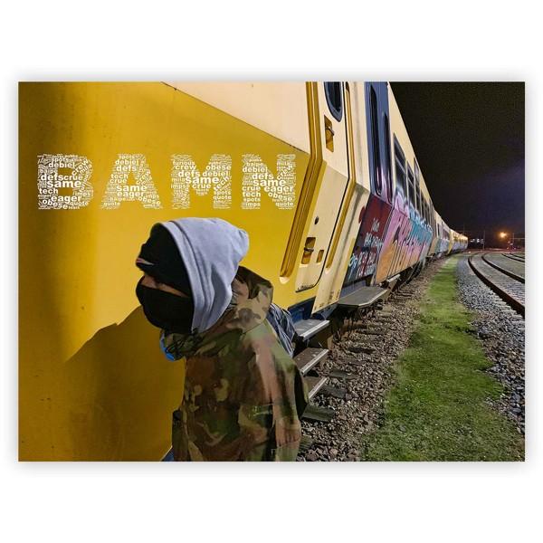 "Magazin ""BAMN #4"""