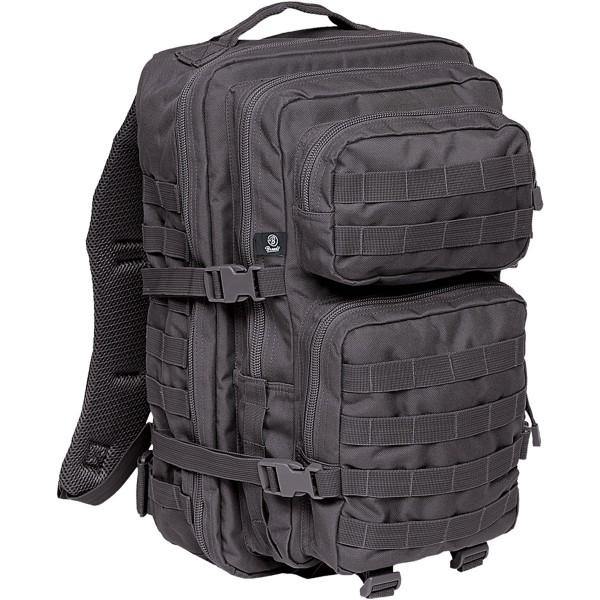 """Brandit """"US Cooper Backpack Large"""" Anthrazit"""