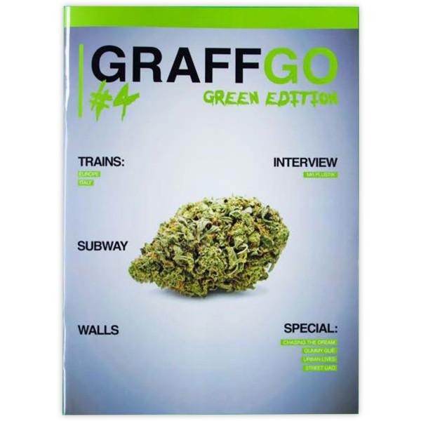 "Magazin ""GraffGo #4"""