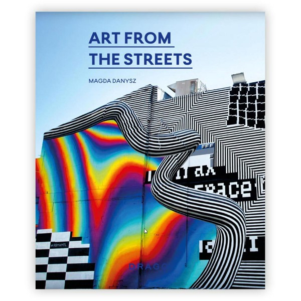 """Buch """"Art from the Streets"""""""