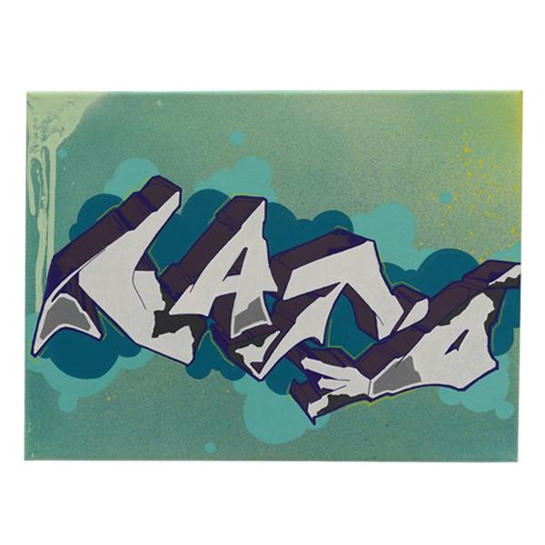 """Vato - Three Arrows (Original)"" 30x40cm"