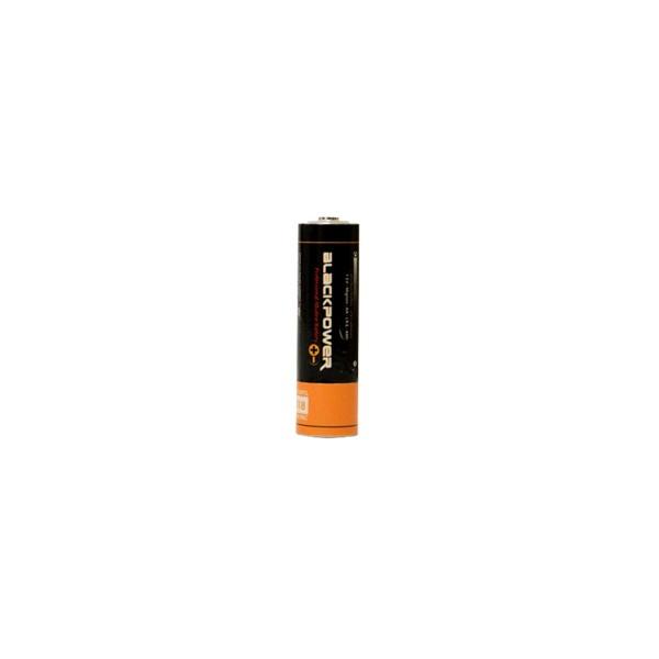 "Plastic Fantastic ""Batteriesafe - Mignon LR6"" - Geheimversteck"