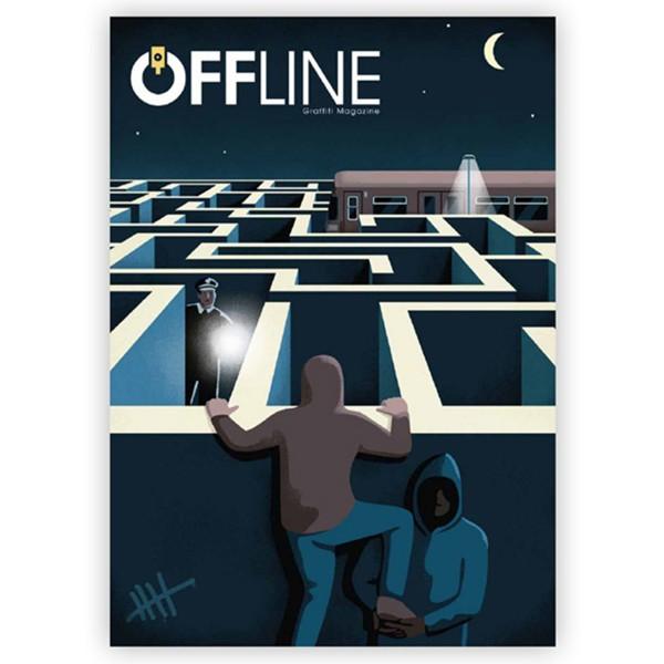 "Magazin ""Offline #5"""