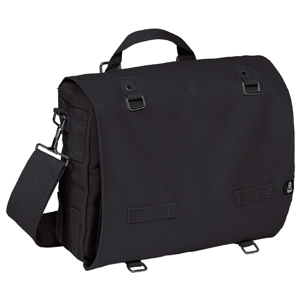 "Brandit ""Combat Bag"" Black"