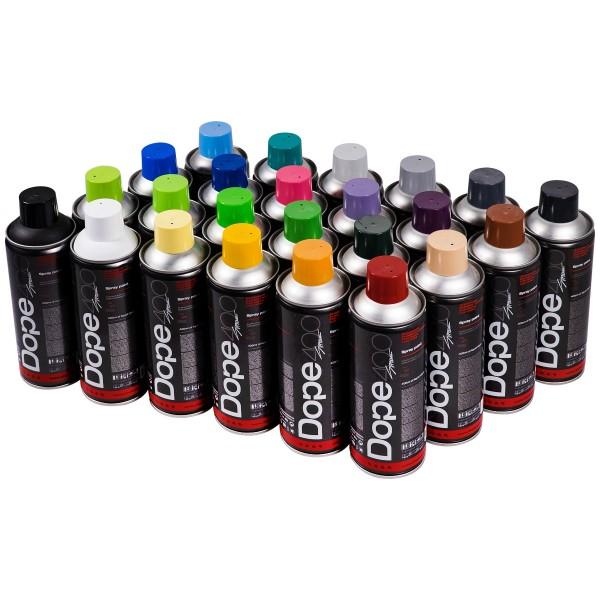 Dope Supreme 24er Paint Box
