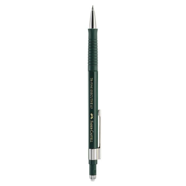 "Faber-Castell ""TK-Fine Executive 0,7mm Druckbleistift"" - Green"