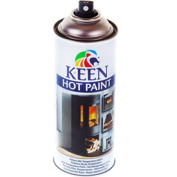 """Keen """"Hot Paint 600C"""" (400ml)"""