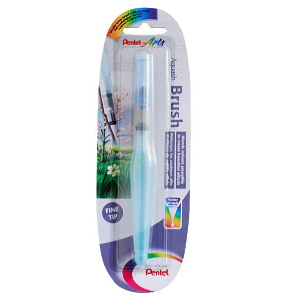 """Pentel Arts """"XFRH/1-F Aquash Brush"""" - Fine"""