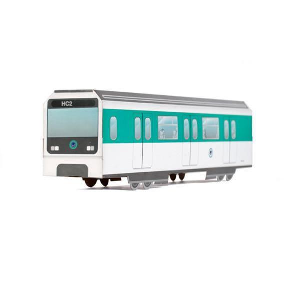 "MTN ""Mini Systems Train"" - Paris (verpackt)"