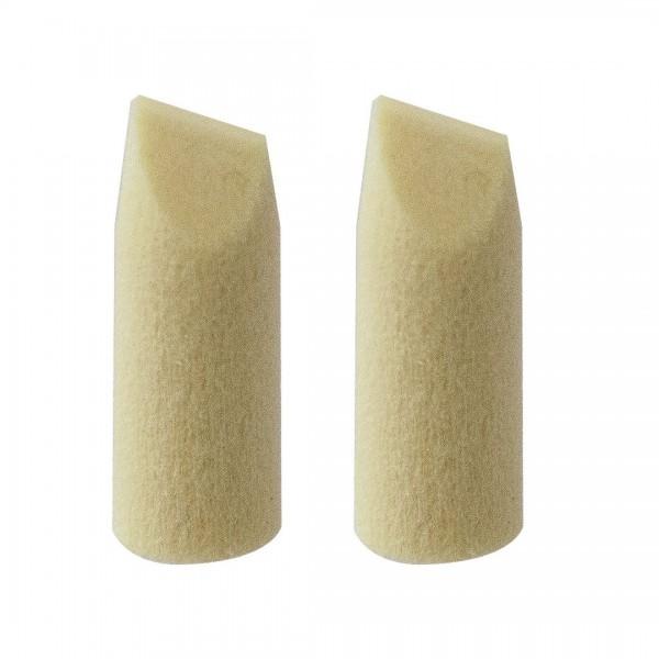 """Ersatzfilze Loop """"Water Based Marker Chisel (10mm)"""" 2 Stk."""