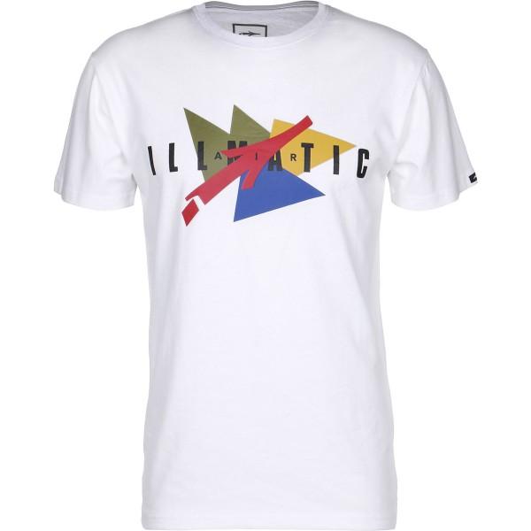 """Illmatic T-Shirt """"Air"""" White"""