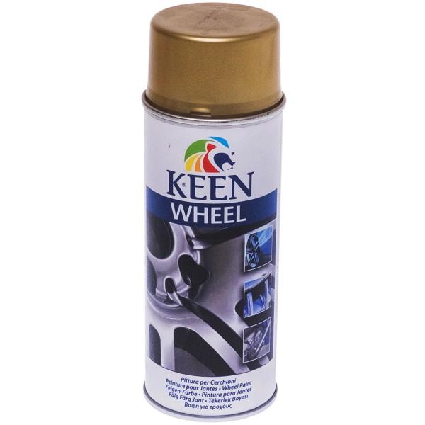 "Keen ""Wheel Paint"" (400ml)"