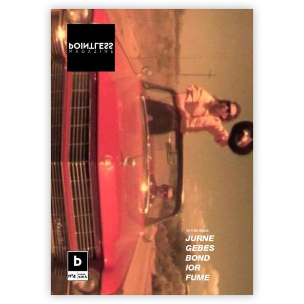 "Magazin ""Pointless #4"""