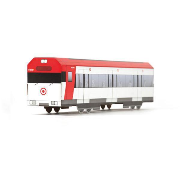 "MTN ""Mini Systems Train"" - Cercanias (verpackt)"