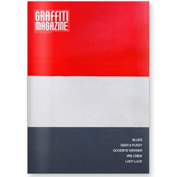 "Magazin ""Graffiti Magazine #14"""