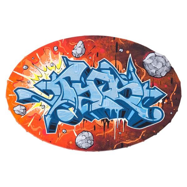 """Tyos - Explosion (Original)"" 20x30cm"