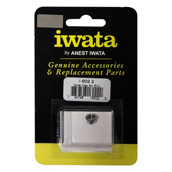 """Iwata """"602"""" Düsenkappe 0,3mm (für ECL, HP-BS, -CS)"""
