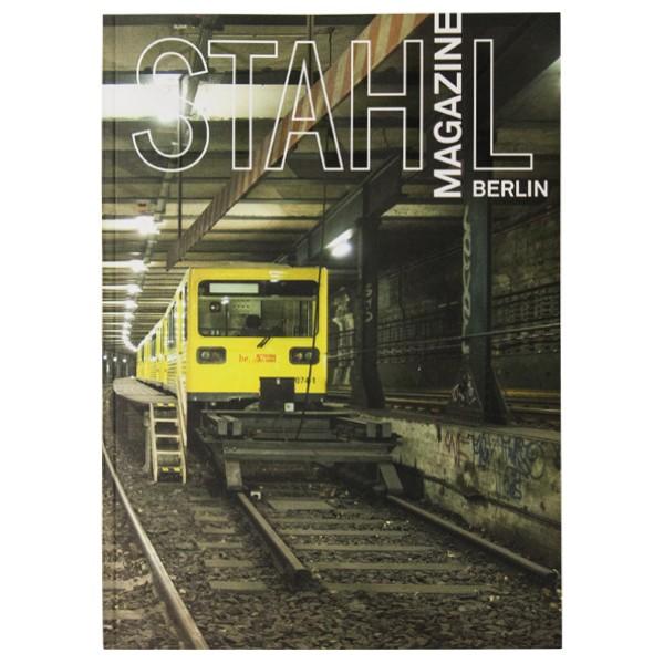 "Magazin ""Stahl #1"""