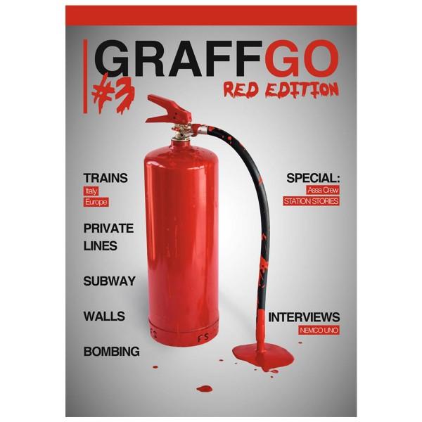 "Magazin ""GraffGo #3"""