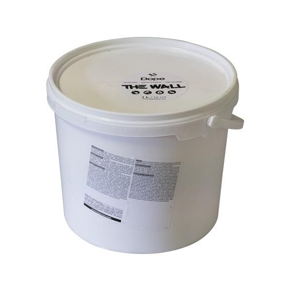 "Dope Acryl Premium Wandfarbe ""The Wall 5L"" White"