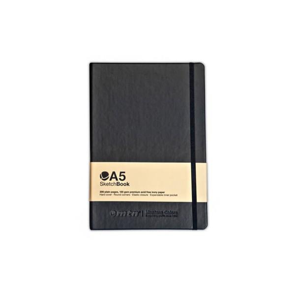 "MTN ""Sketchbook"" A5 Hochformat"