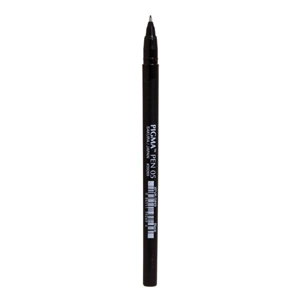 "Sakura ""Pigma Pen 05"" (0,5mm) - Black"