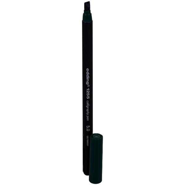 "Edding ""1255"" Calligraphy 5.0 Pen (5mm)"