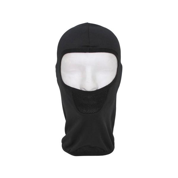 "Maske ""Balaclava - 1 Loch (dünn)"" Tactical - Black"