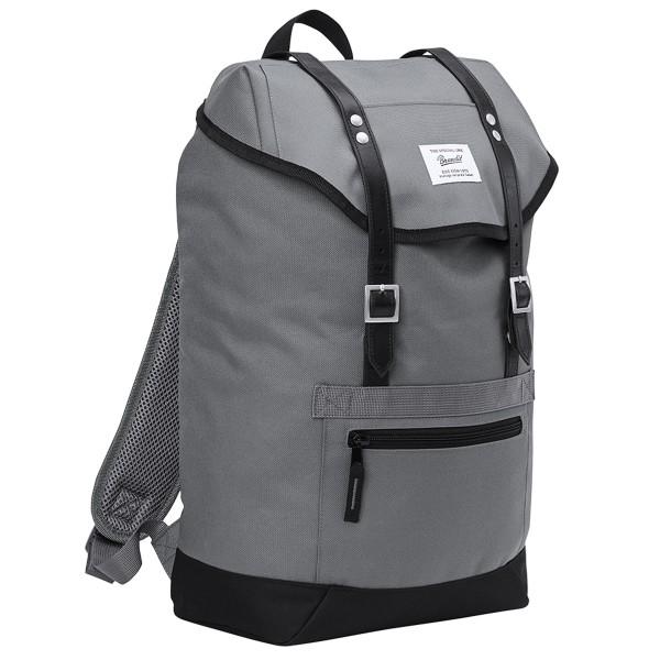 """Brandit """"Tahoma Backpack"""" Grey"""