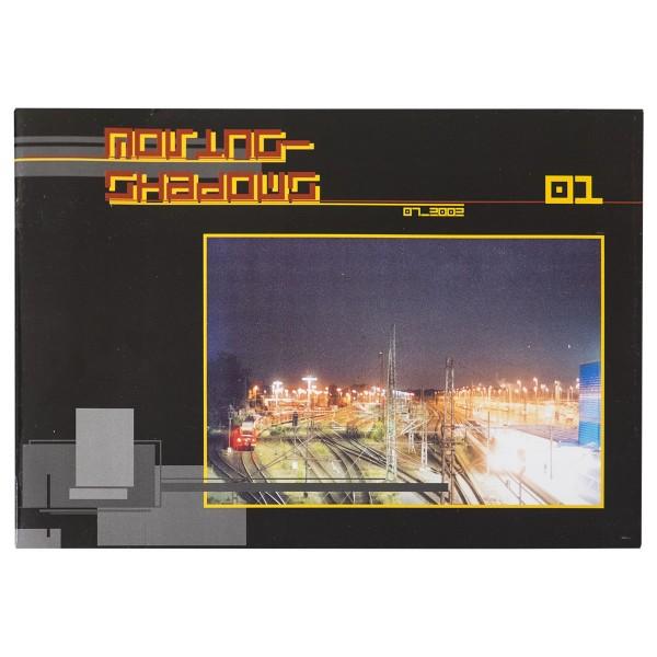 "Magazin ""Moving Shadows #1"""