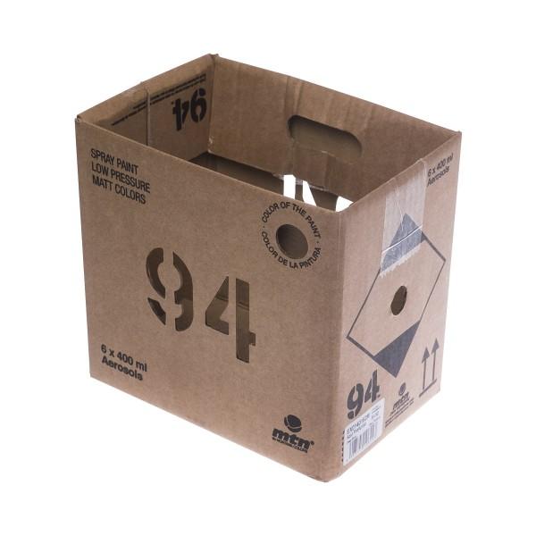 "MTN ""94 Empty Sixpack"""