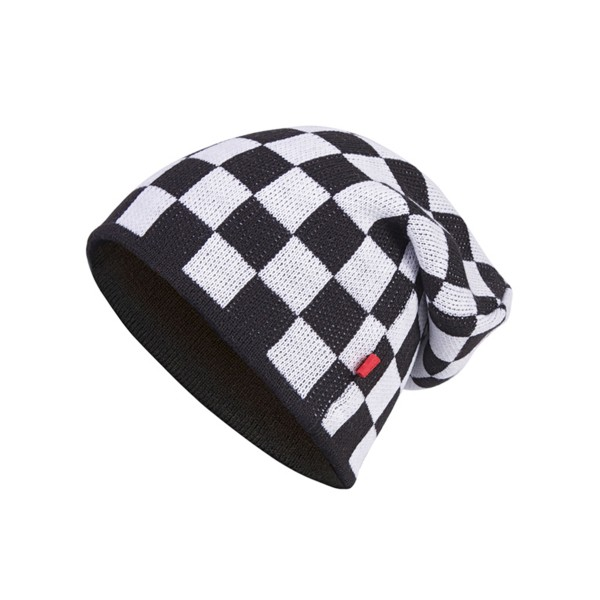 "MasterDis ""C3 Check Unit Knit"" White/Grey"